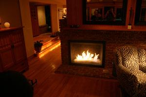 romantic fireplace designsRomantic Fireplace Gif
