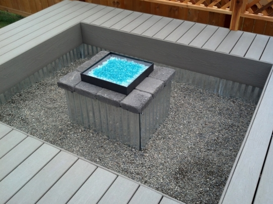 We Are Proud To Offer Aquatic Glassel Fireplace Glass That Replaces  Traditional Fireplace Logs And Lava Rock. We Also Have Custom Fireplace  Design, ...