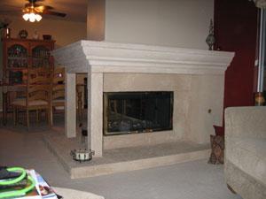 Amazingglassflames Com 1 4 Bronze Base Glass Fireplaces Fire Pits