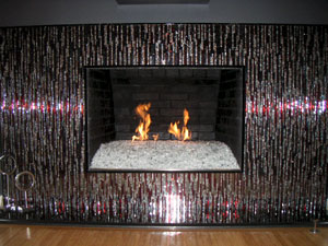 AmazingGlassFlames.com, Ice FireGlass, Ice Fire Glass ...
