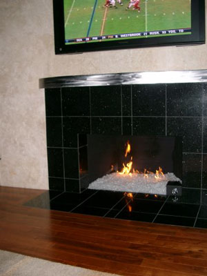 fireplace sf1
