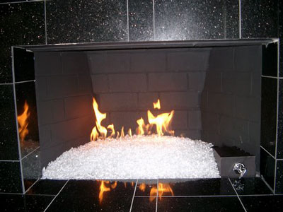 fireplace sf3