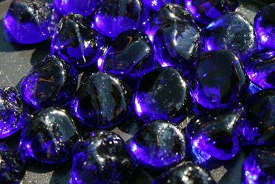 cobalt blue diamonds 2