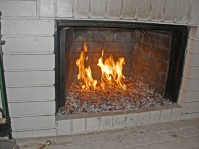 Fireplace Gl 3