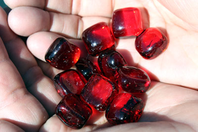 mini red cubes 3