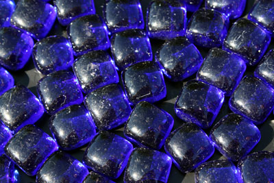 dark blue small squares 1